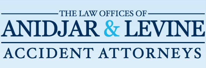 Andijar and Levine Accident Attorney's Logo